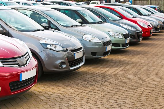 Buying a used car? Don't get scammed by title washing
