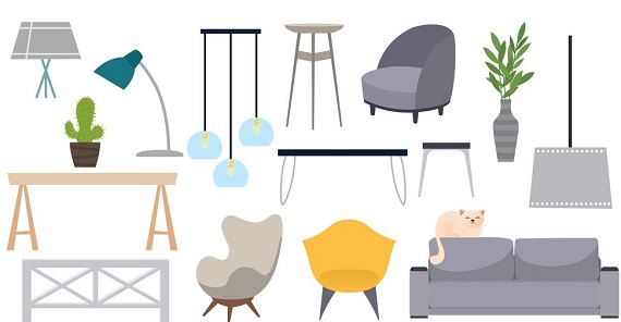 How well do you know your stuff? Create a home inventory!