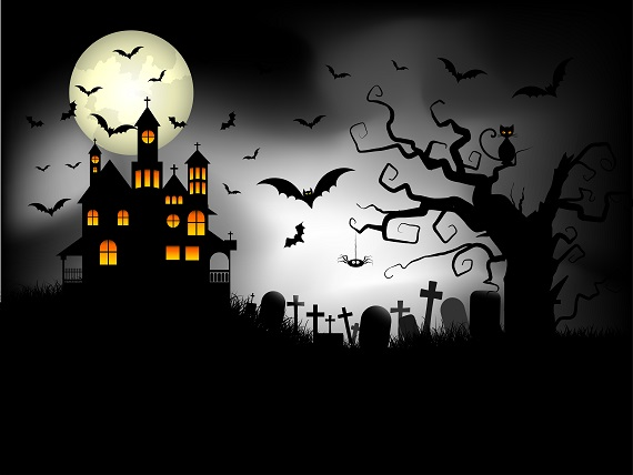 Spooktacular guide to Halloween events in New England and South Florida