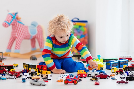 Shopping tips to avoid dangerous toys