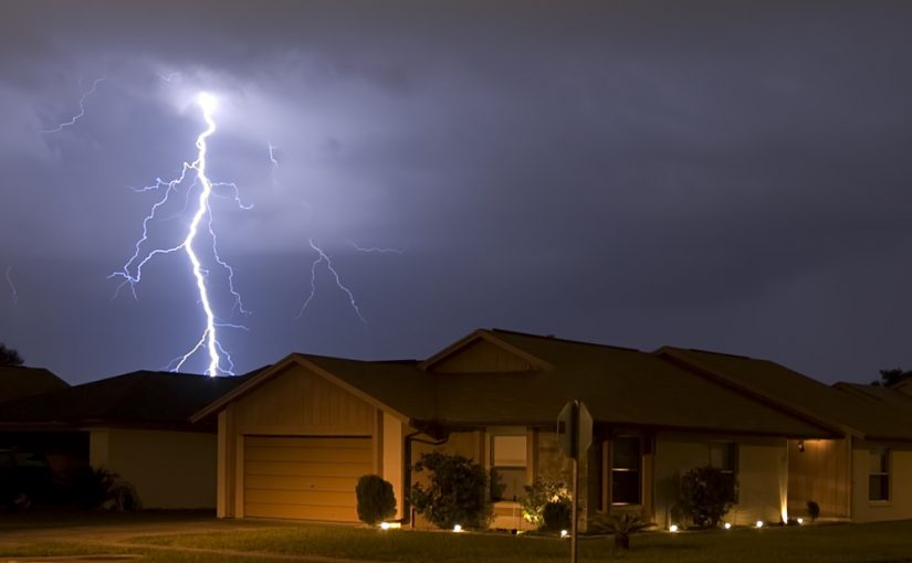 Lightning Safety Awareness – Get the Facts