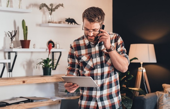 Thinking about a side hustle? Check with your insurance agent