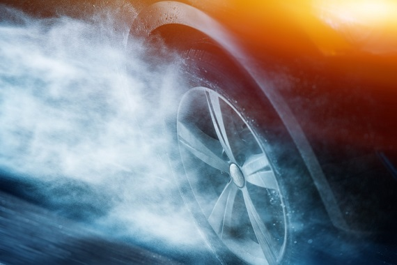 How to avoid hydroplaning – and what to do if it happens
