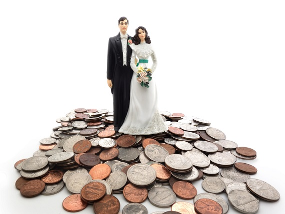 Newlyweds and Insurance: Have You Talked to Your Agent?